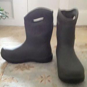 Bog farm boots